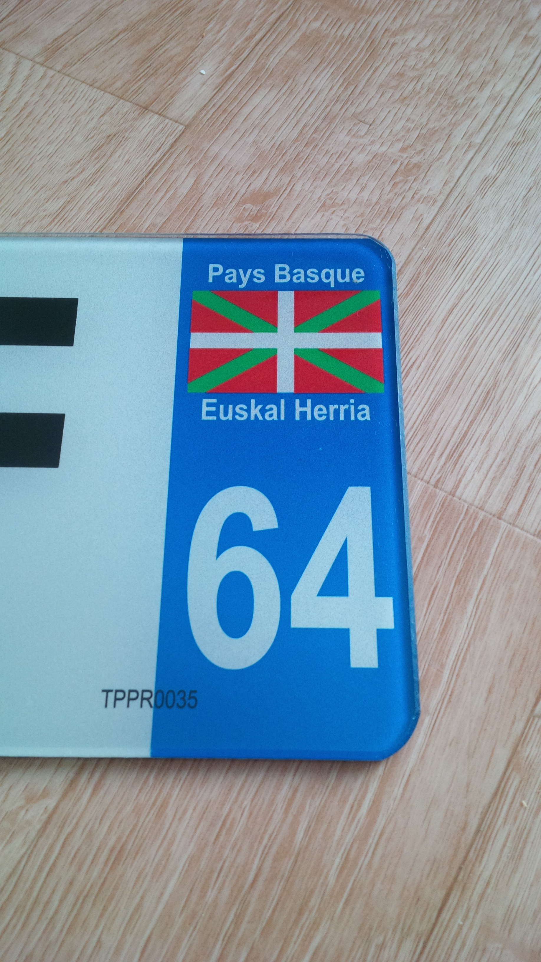 plaque plexiglass  paysbasque xml